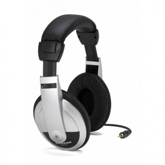 Samson HP10 Professonal Stereo Headphones