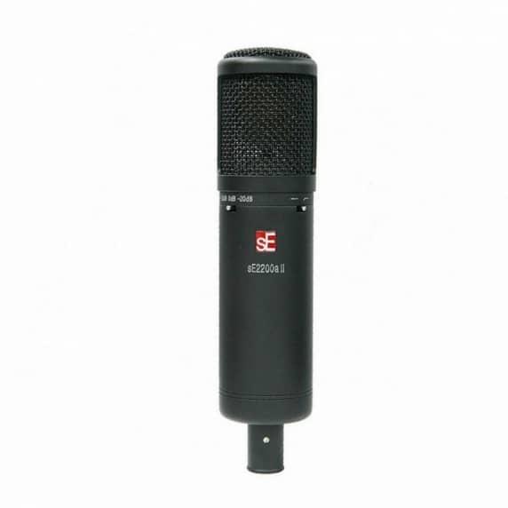 sE Electronics SE2200 AII C Cardioid Single Pattern Microphone