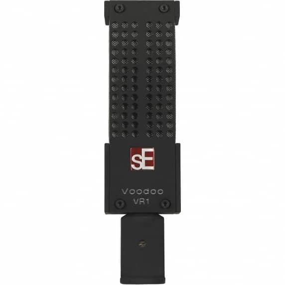 sE Electronics Voodoo Vr1 Passive Ribbon Microphone