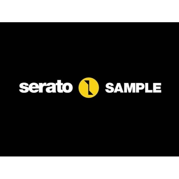 Serato Sample (Serial Download)