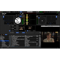 Serato Video - Video DJing Expansion for Serato DJ  (Serial Download)