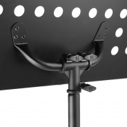 Sheet Music Stand Holder with SLED2PRO Light (SMS17SET1)