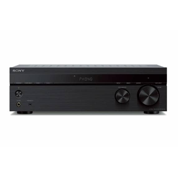 Sony Home Hi-Fi Sound System with Bluetooth (EX DISPLAY)(B-STOCK)