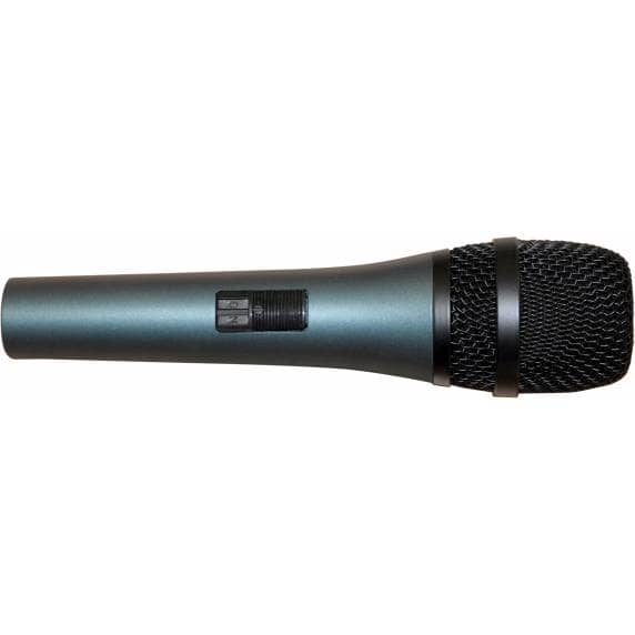 SoundLAB Stage/Studio Dynamic Handheld Microphone with Switch