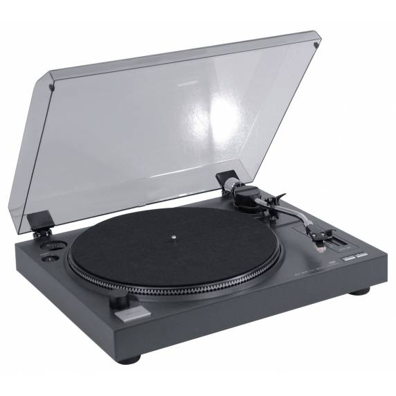 SoundLAB USB Turntable - G056F Covert Vinyl to MP3