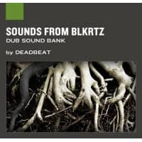 Applied Acoustic Systems Sounds from BLKRTZ Sound Bank (Serial Download)