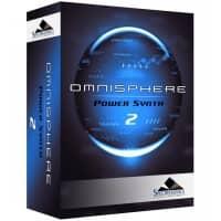 Spectrasonics Omnisphere 2 Synthesis VST (Boxed Version)