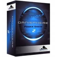 Spectrasonics Omnisphere 2 Synthesis VST (Boxed Version)