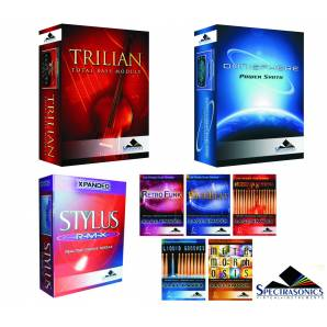 Spectrasonics Complete Composer Bundle