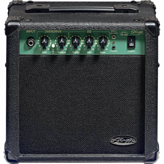 Stagg 10W Electric Guitar Amp