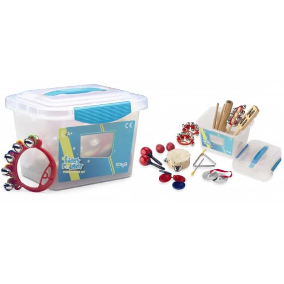 Stagg Children's Percussion Kit