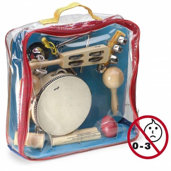 Stagg Children's Percussion Set
