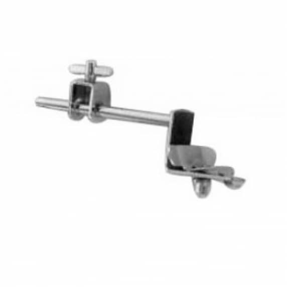 Stagg Cowbell Holder for Bass Drum