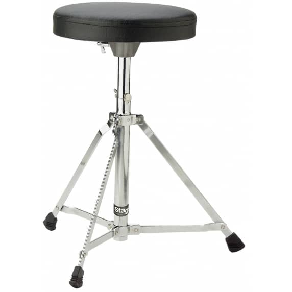 Stagg DT-25 Single Braced Drum Stool