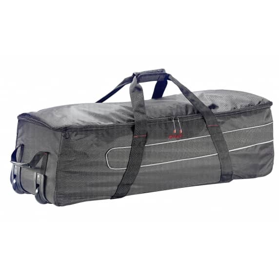 Stagg Professional Percussion Hardware Bag - with Wheels