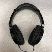 Stagg SHP-5000 Closed-Back DJ/Monitor Headphones (B-Stock)