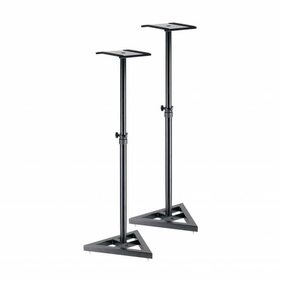Stagg SMOS-10 SET - 2 x Studio Monitor Stand