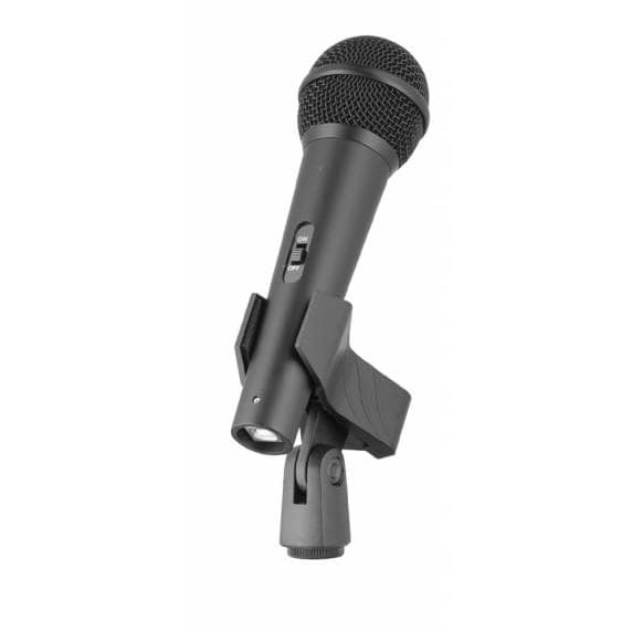 Stagg SUM20 USB Dynamic Microphone Set - Perfect For Podcasting