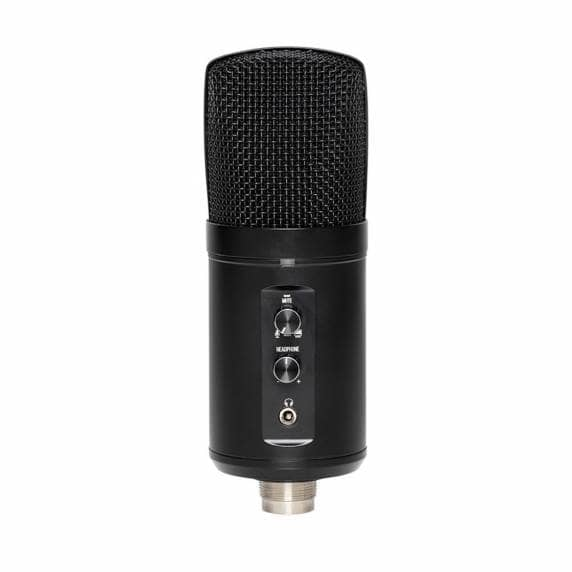 Stagg SUSM60D - Cardioid USB microphone