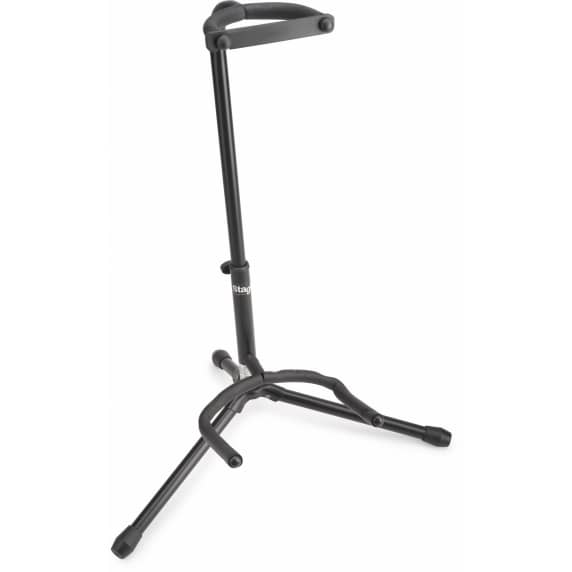 Stagg Tripod Guitar Stand with Foldable Legs