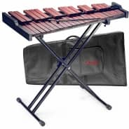 Stagg Xylophone with Stand and Bag