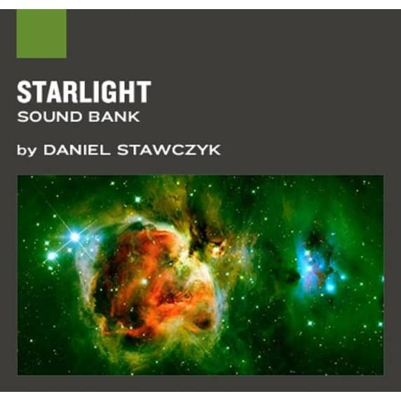 Starlight Sound Bank (Serial Download)