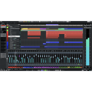 Steinberg Cubase Artist 10 UPGRADE from Cubase AI (Boxed)