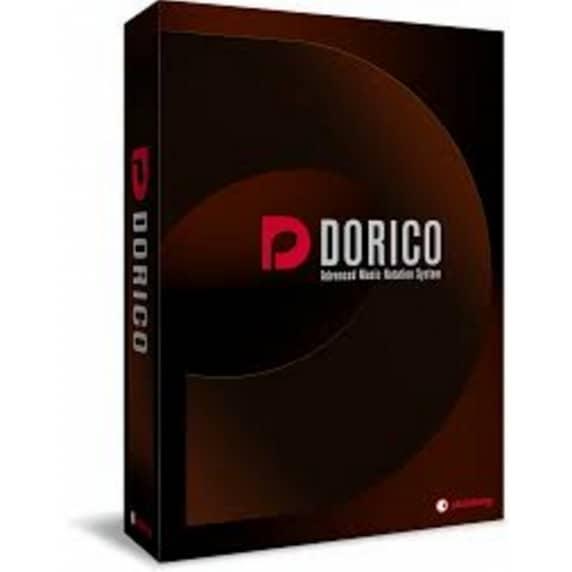 Steinberg Dorico - Education Crossgrade Edition