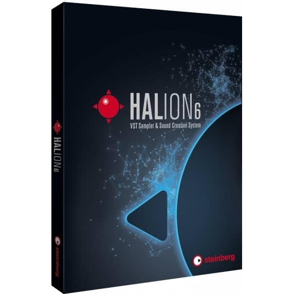 Steinberg HALion 6 Virtual Instrument - Education Edition