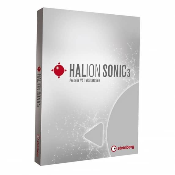 Steinberg HALion Sonic 3 Virtual Instrument - Education Edition