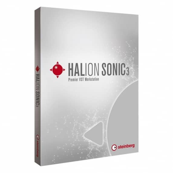 Steinberg HALion Sonic 3 Virtual Instrument