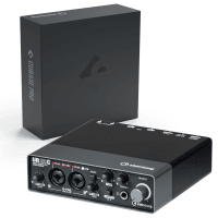Steinberg UR22C USB-C Audio Interface & Cubase PRO 11 Bundle
