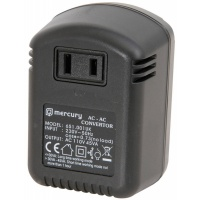 Mercury Step-Down Voltage Converter 230V - 110V (45W)