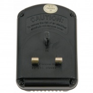 Step-Down Voltage Converter 230V - 110V (45W)