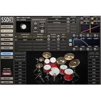 Steven Slate Drums 5 (Serial Download)