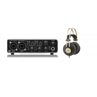 Inta Audio Studio Essentials 1 Bundle