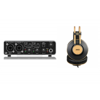 Inta Audio Studio Essentials 2 Bundle