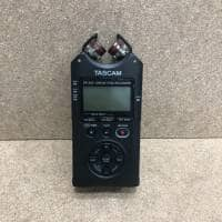 Tascam DR-40X Portable Recorder & USB Interface-B-Stock