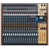 Tascam Model 24 Analogue Mixer with Audio Interface