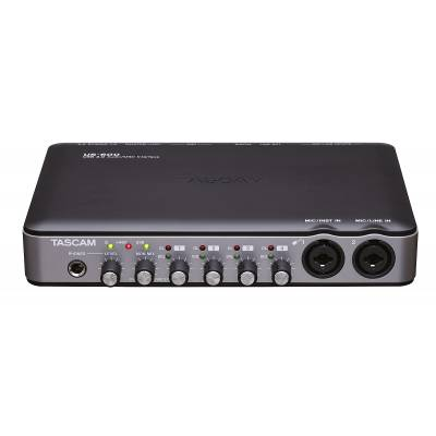 tascam us 600 pc audio interface tascam from inta audio uk. Black Bedroom Furniture Sets. Home Design Ideas