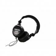 Tascam TH-02 Stereo Headphones