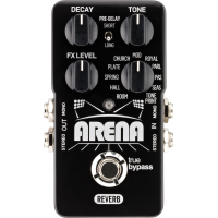 TC Electronic Arena Reverb Guitar Pedal