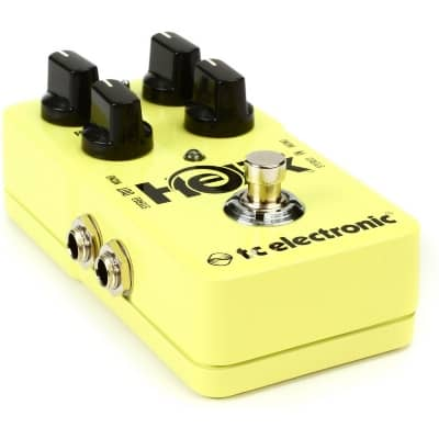 tc electronic helix phaser guitar pedal tc electronic from inta audio uk. Black Bedroom Furniture Sets. Home Design Ideas