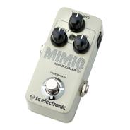 TC Electronic Mimiq Mini Doubler – Guitar Doubling Pedal