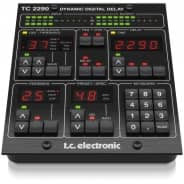 TC Electronic TC2290-DT Dynamic Delay Plug-In