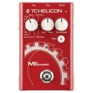 TC-Helicon Voicetone Mic Mechanic Pedal - B STOCK NO BOX