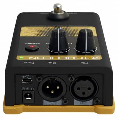 tc helicon voicetone t1 adaptive tone and dynamics stompbox tc helicon from inta audio uk. Black Bedroom Furniture Sets. Home Design Ideas