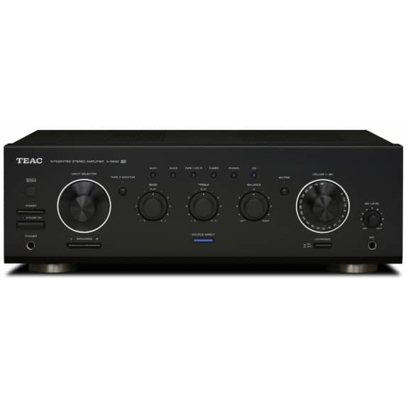 Teac A-R630 2 x 90W Stereo Amplifier