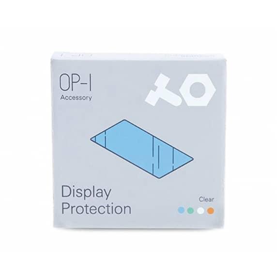 Teenage Engineering Display Protection (for OP-1)