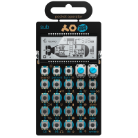 Teenage Engineering PO-14 – 'Sub' (Pocket Operator)